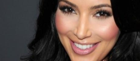 Kim, loca por Johnny Deep