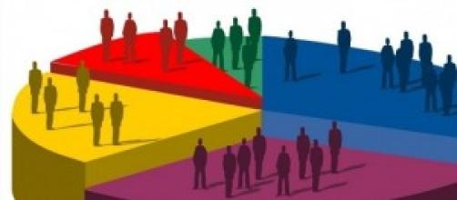 Sondaggi politici elettorali: Pd, M5S e FI