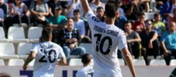 Albacete Balompié-Real Valladolid