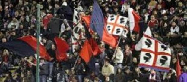 Cagliari-Milan, Serie A, 9^giornata