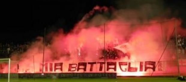 Calendario Lega Pro gironi A, B e C: orari