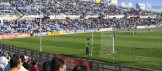 El Atlético le gana el partido al Getafe.