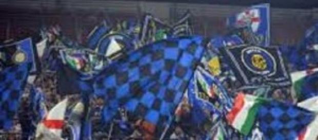 Inter-Sampdoria, Serie A, 9^giornata