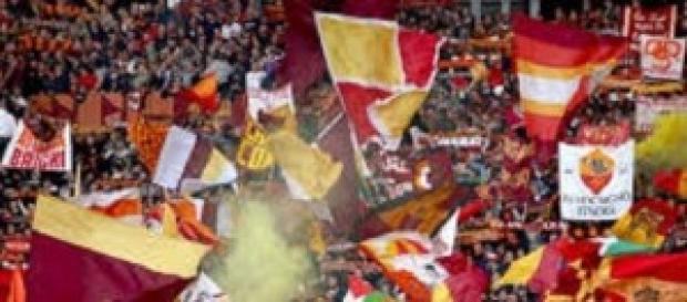 Roma-Cesena, Serie A, 9^giornata