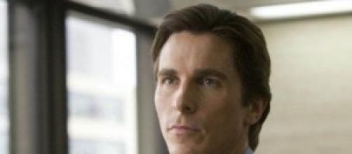 Christian Bale recita nei panni di Steve Jobs