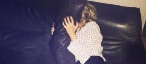 Gossip news con Alessia Marcuzzi 'ubriaca'