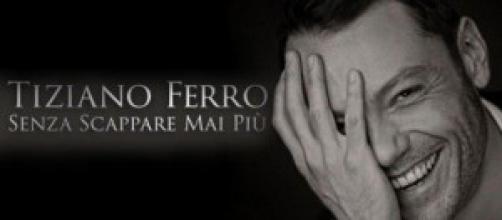 Gossip news: Tiziano Ferro torna a Sanremo?