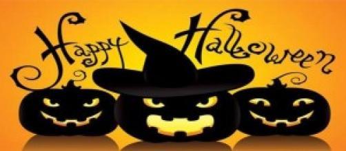 Halloween, 31 ottobre 2014, idee maschere e menù