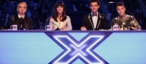 I giudici dell'8^ edizione di X Factor 2014