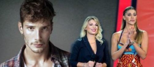 News gossip: Stefano De Martino, Emma e Belen