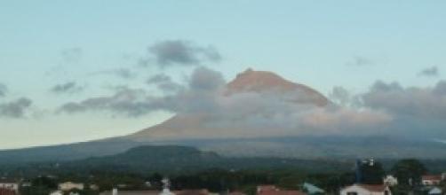 Passos Coelho visita os Açores