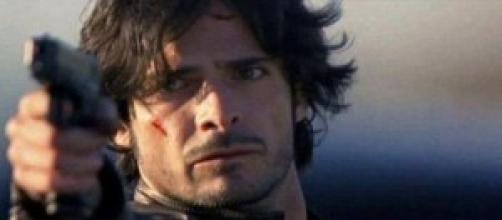 Squadra Antimafia 7: Marco Bocci ancora Calcaterra