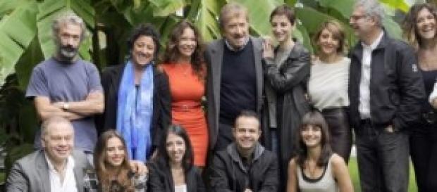Cast Una pallottola nel cuore: trama 2° puntata