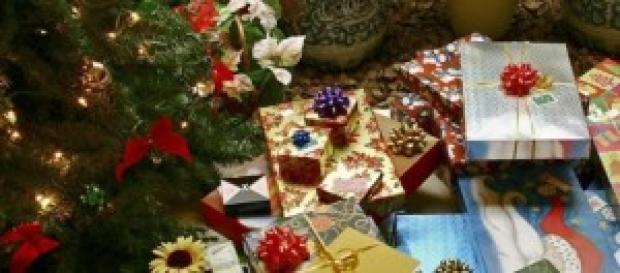 Dicas de presentes de Natal (Wikemedia)