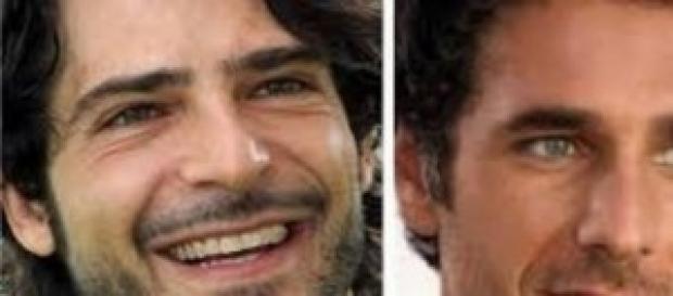 Gossip su Bova, Bocci e Luca Argentero
