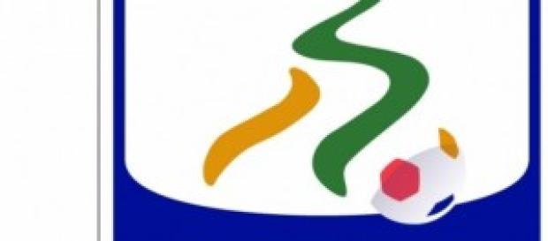 il logo ufficiale della serie B 2014-15