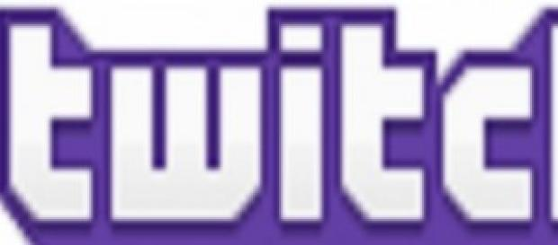 Logo de la plataforma de streaming.