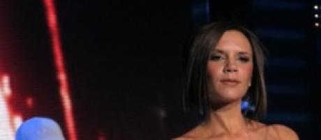 Victoria Beckham, ahora también empresaria.