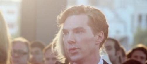 El británico Benedict Cumberbatch.