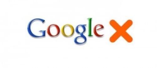 Google X (logo não oficial)