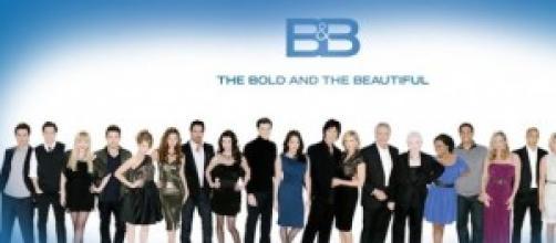 Il cast della soap Beautiful