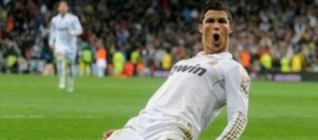 Cristiano Ronaldo, máximo candidato al galardón.