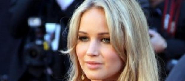 Se acabó la relación de Jennifer Lawrence.