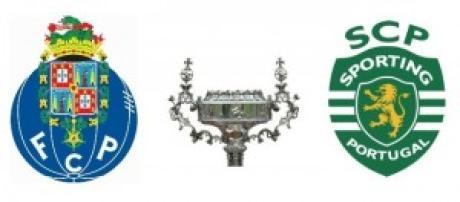 FC Porto vs Sporting SP na Taça de Portugal
