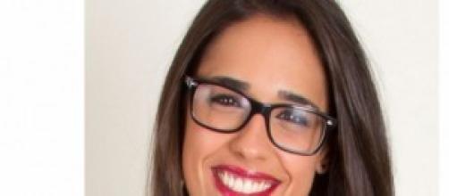 Lucía, ex novia de Omar y nueva concursante de GH