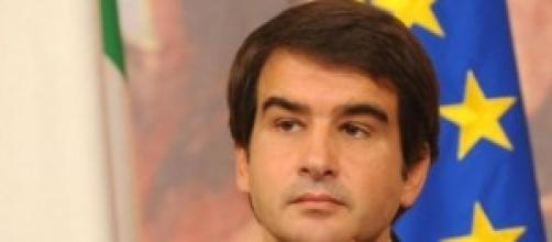 Raffaele Fitto contro Silvio Berlusconi.