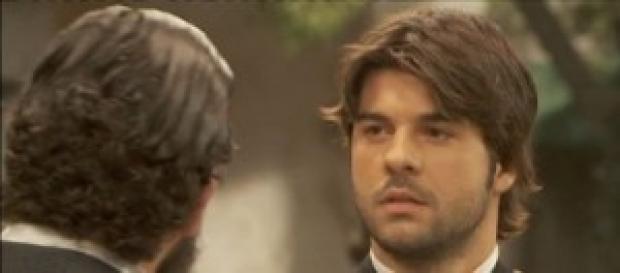 anticipazioni il segreto seconda stagione: Gonzalo