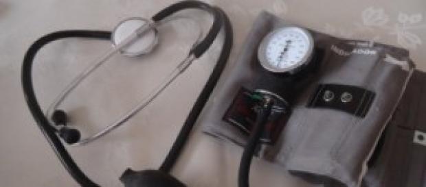 Atendimento de saúde (Fonte: Wikemédia)