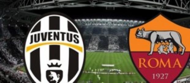 Juventus - Roma, domenica 5 ottobre