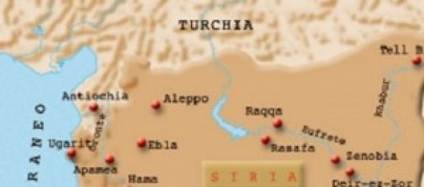 L'imminente intervento turco in Siria