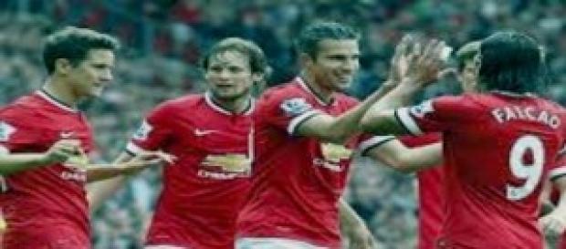 Lo United domenica ospiterà l'Everton