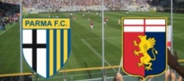 Parma-Genoa, domenica 5 ottobre alle 15:00