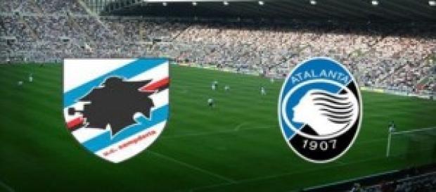 Sampdoria-Atalanta, domenica 5 ottobre ore 15:00