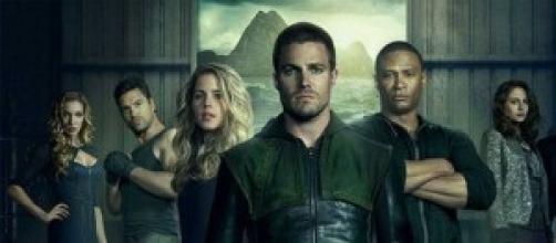 Arrow 3, anticipazioni 4a puntata.