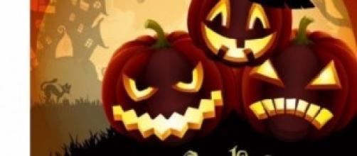 Eventi Halloween Roma e Milano