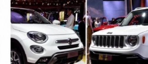I due crossover alla conquista del mercato auto
