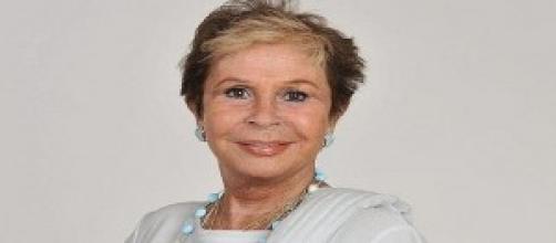 Lina Morgan Excelente Actriz y Vedette!