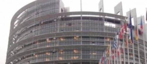 Parlamento Europeu sem cortes