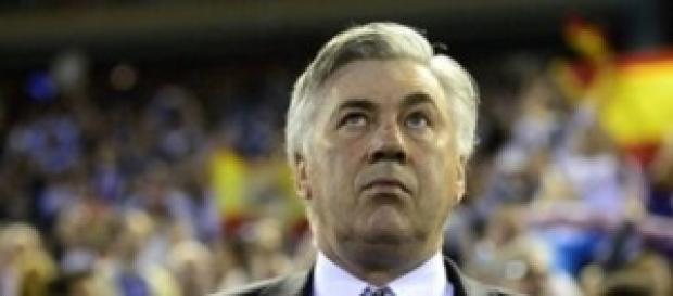 Carlo Ancelotti ahnela el gran desenlace.