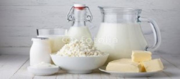 El excesivo consumo de leche es perjudicial