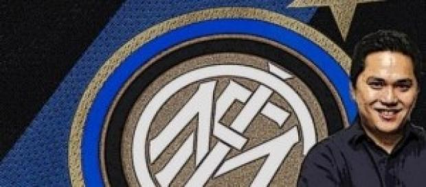 Erik Thoir presidente dell' Inter