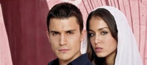 Fatima e Javier si incontreranno nella 2^ stagione