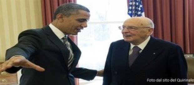 Le incertezze della politica estera di Obama
