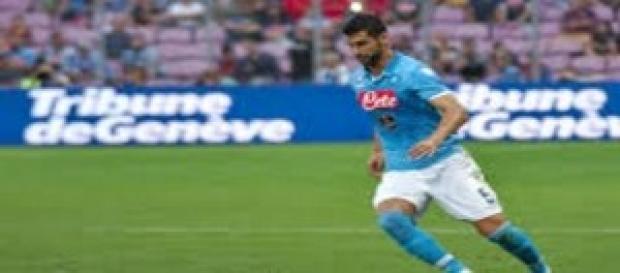 Napoli e Roma accendono il sabato di Serie A