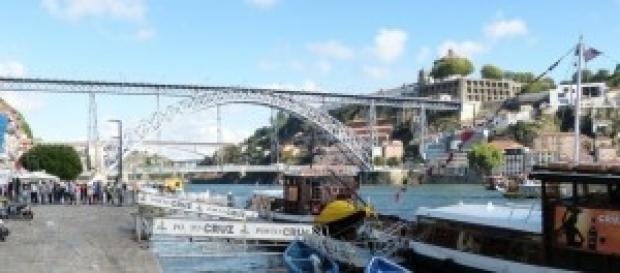 Porto, destino turístico internacional