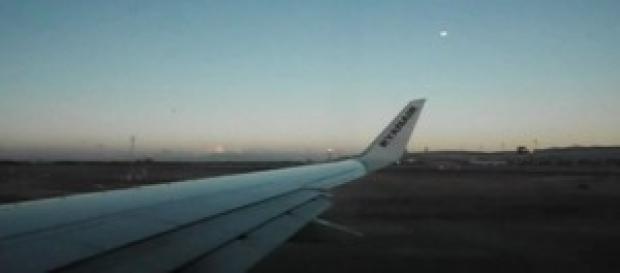 Ryanair, volo Roma-New York: la bufala